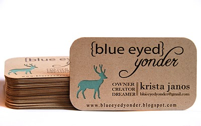 Blue eyed yonder mind your own business cards vintage event dsc0812g colourmoves