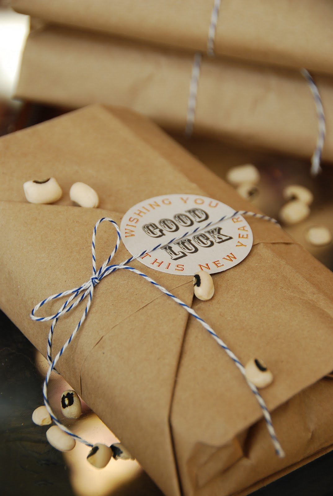 Blue Eyed Yonder Gift Idea for the New Year | Vintage ...