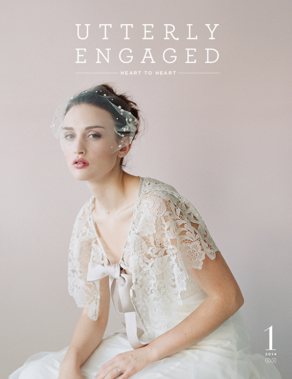 Utterly Engaged Premier Print Issue